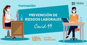 prevencion covid-19 empresas