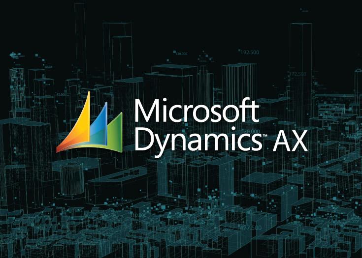 Dynamics Development Advanced AX (Desarrollo II)