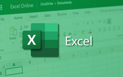 Tablas y gráficos dinámicos con MS Excel