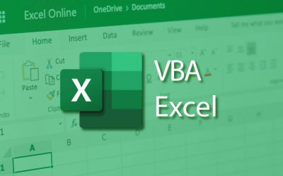 MS VBA Excel 365