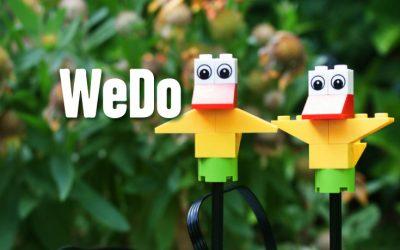 Lego® Wedo