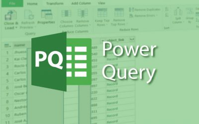 Power Query para Excel