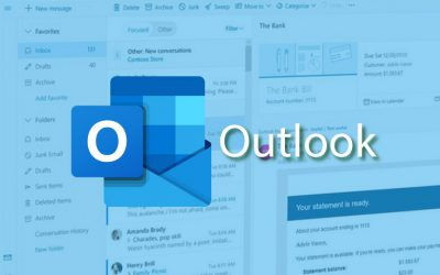 MS Outlook 365