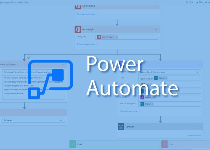 curso-microsoft power automate