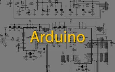 Formación al profesorado en Arduino